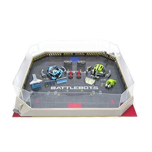Which are the best battlebots hexbugs build your own available in 2019?