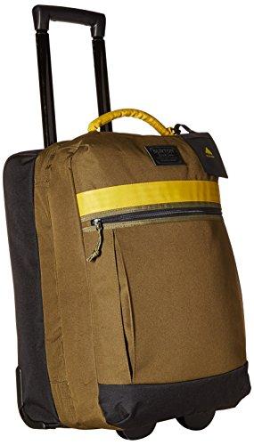 Burton Overnight Roller Travel Bag, Jungle