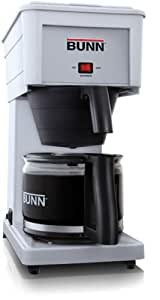 41S5nupe4bL. SY300 QL70  Red Bunn Coffee Maker