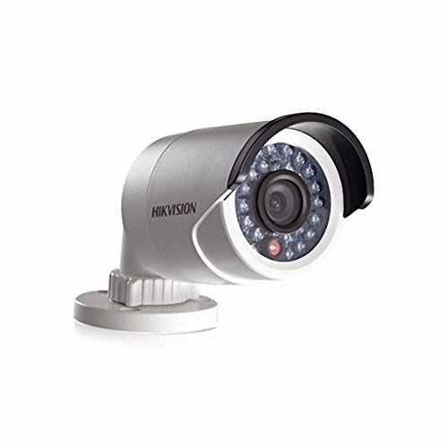 Newest Hikvision Multi-language Version V5.2.5 DS-2CD2032-I 3MP Bullet Camera Full HD 1080P POE Network Outdoor IP CCTV Camera