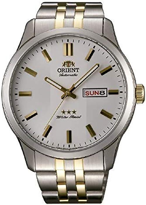 Reloj Orient Automático Hombre RA-AB0012S19B