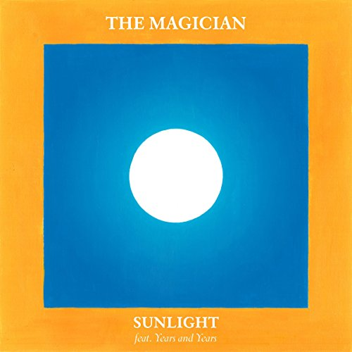 Sunlight (feat. Years and Year...