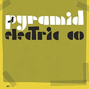PYRAMID ELECTRIC CO. [Vinyl]