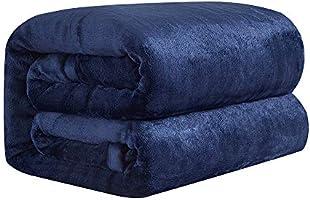 毛布 シングル もうふ マイクロファイバー 厚手毛布 フランネル ふわふわ 柔らかい 暖かい 2層重ね 発熱 オールシーズン適用 洗濯可能 静電防止 抗菌防臭