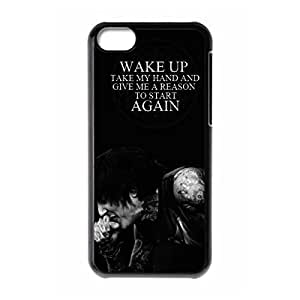 diy phone caseBring Me The Horizon Theme New Fashion Anti-slip Hard Case Cover for iphone 4/4s _Black 30805diy phone case
