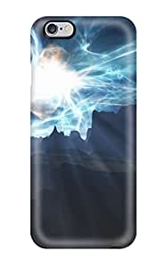 Hothd Space Tpu Case Cover Compatible With Iphone 6 Plus