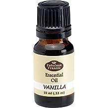 Vanilla Essential Oil - 10 ml