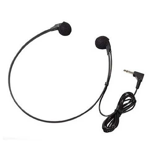 Olympus E-99 Transcribing Headset 146023
