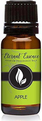 Apple Premium Grade Fragrance Oil - 10ml - Scented Oil (10ml) ()