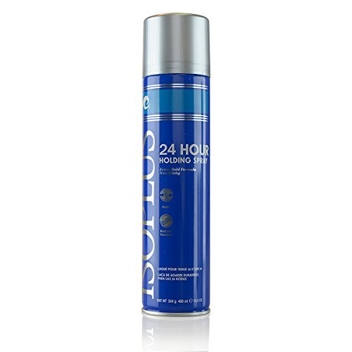 Isoplus 24 Hour Holding Spray 370 ml Extra Hold by (Isoplus 24 Hour Holding Spray)
