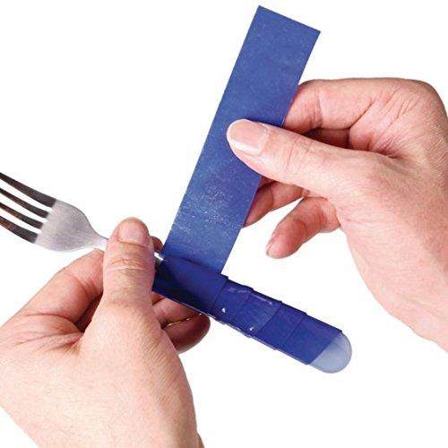 Dycem Self Adhesive - Dycem Non-Slip Self Adhesive Strips