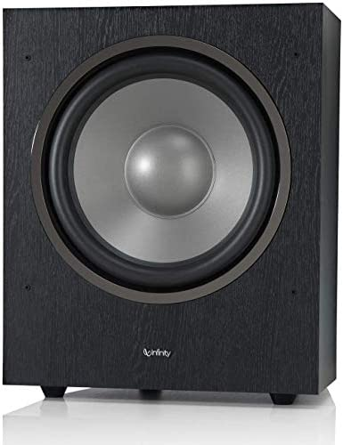 Infinity Reference SUB R12 12 300W Powered Subwoofer