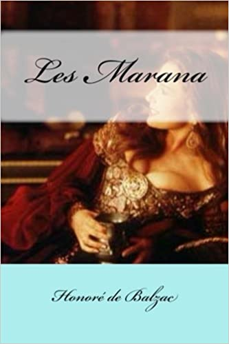 Les Marana (French Edition)