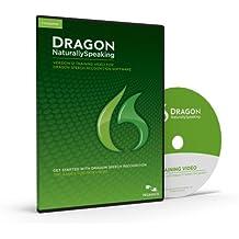 Dragon NaturallySpeaking 12 Training Video (Old Version)