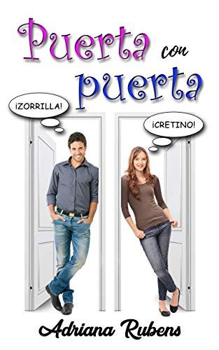 Puerta con puerta (Spanish Edition)