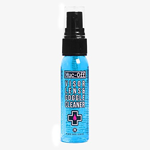Muc-Off 212 Visor/Lens and Goggle Cleaner, 35ml