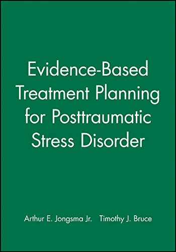 Evidence-Based Treatment Planning for Posttraumatic Stress Disorder, DVD and Workbook Set