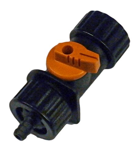 Ridgid R4090 10 Tile Saw Replacement Fresh Water Valve # 080009008227 by (Tile Saw Replacement)
