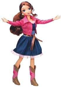 Legends of Oz Singing Dorothy Fashion Doll