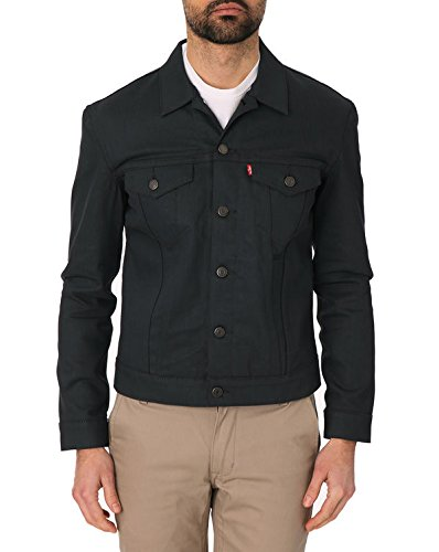 Levis The Trucker Jacket Keats-impermeable Hombre ...