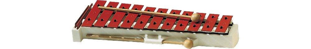 Sonor Soprano Diatonic Glockenspiel C3-F4