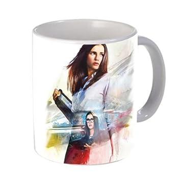 Xxx tea mug
