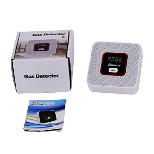 Kidde Natural Gas Detector Review