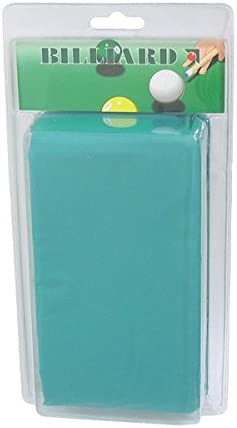 Gamesson Snooker - Funda para Mesa de Billar, Color Verde: Amazon.es: Deportes y aire libre