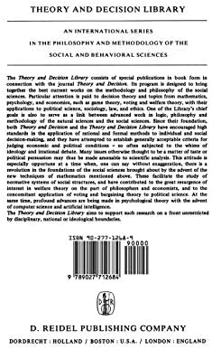 1. Hegel's description of his dialectical method