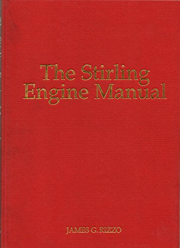 Stirling Engine Manual (Vol 1)