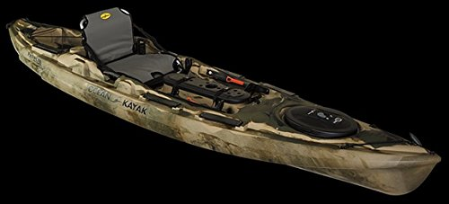 Big River Game Calls (Ocean Kayak Prowler Big Game II 2017 (Brown Camo))