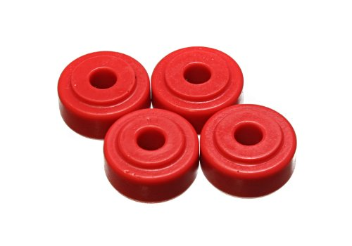 - Energy Suspension 9.8101R SHOCK TOWER GROMMETS