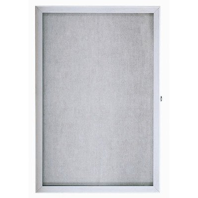 ard with Over Lapping Hinged Door Size: 18