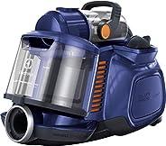 Aspirador de pó, CYC01, Azul, 220v, Electrolux