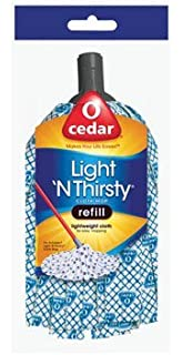 OCedar Light And Thirsty Refill