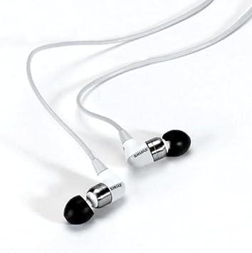 Amazon.com: Shure E4c Sound Isolating Earphones: Home Audio & Theater