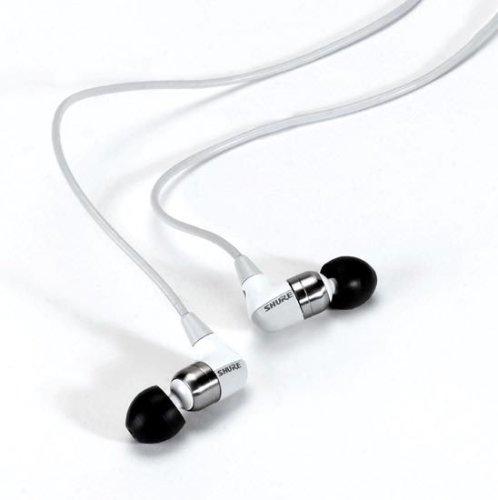 Shure E4c Sound Isolating Earphones