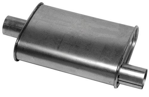 Thrush 17704 Turbo Muffler ()