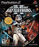 Star Wars Battlefront II (Playstation 2)