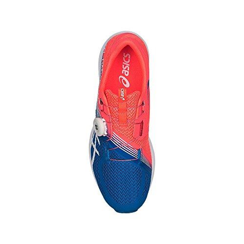 Rose Corail blanc Azul bleu coral Asics 451 Vif Gel Zapatillas wO4qfSXy