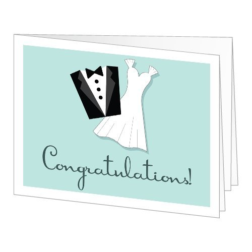 Amazon Gift Card - Print - Wedding (Dress and Tux)
