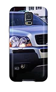 Awesome Defender Tpu Hard Case Cover For Galaxy S5- Volvo Xc90 14 1813438K14270411