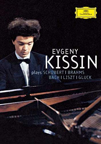 Evgeny Kissin Plays Schubert, Br...