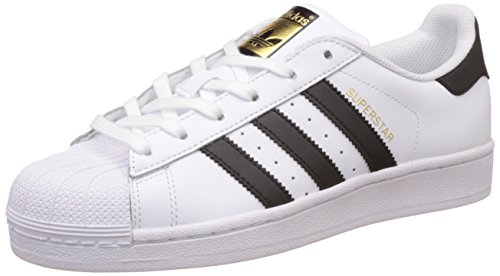 - adidas Originals Women's Superstar Sneakers White in Size US 7