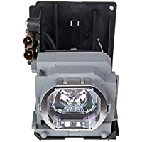 Mitsubishi HC4900 projector lamp replacement bulb with housing replacement lamp by Shopforbattery