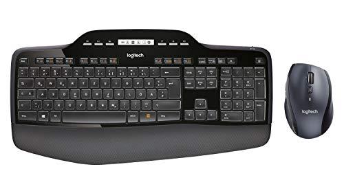 Wireless Desktop MK710 DE