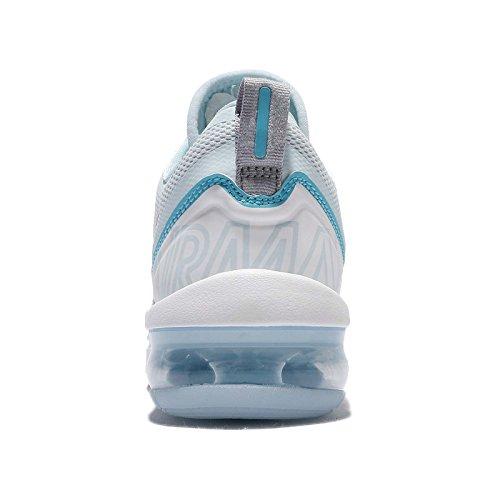 Nike Kvinders Wmns Air Max Raseri, Gletsjer Blå / Metallisk Sølv Gletscher Blå / Metallisk Sølv
