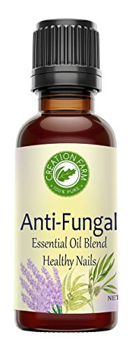 Creation Pharm Anti Fungal Essential Blend product image
