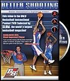 Better Basketball's Better Shooting