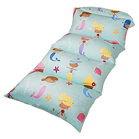41S639jOK%2BL._SS450_ Mermaid Crib Bedding and Mermaid Nursery Bedding Sets